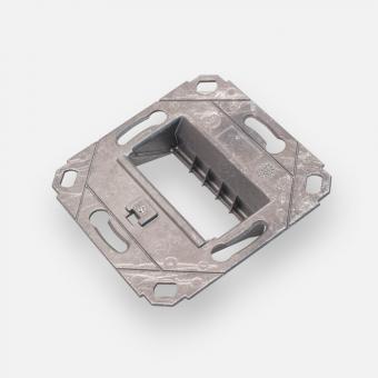 ClueNet Outlet, Tragring modular, 1-fach, 2-fach, 3-fach